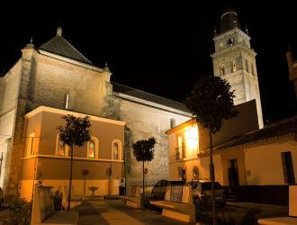 Iglesia Parroquial de Santa Maria de la Oliva