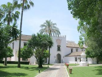 Hacienda de Benazuza