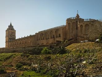 Monasterion de San Isidoro del Campo