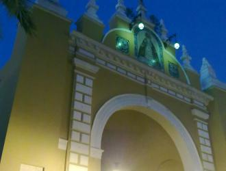 Puerta de la Macarena