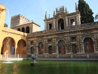 Real Alcázar y Jardines