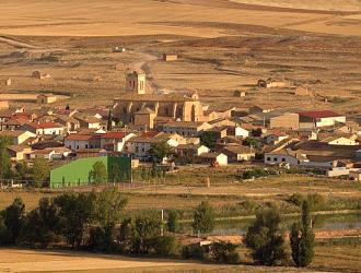Campos De Gómara