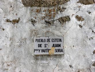 Estepa De San Juan