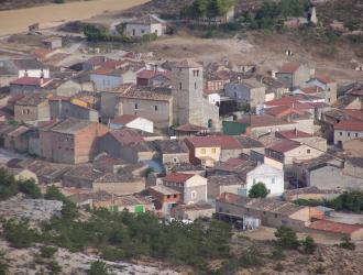 Comarca De Burgo De Osma