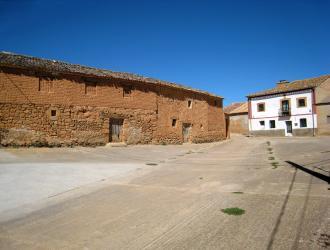 Tierra De Almazán