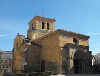 Iglesia de Nstra. Señora del Espino