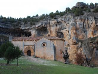 Ermita San Bartolome - Ucero