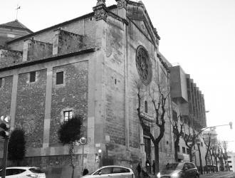 Prioral de Sant Pere.