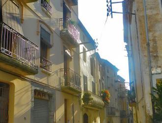 Vilanova D´ Escornalbou