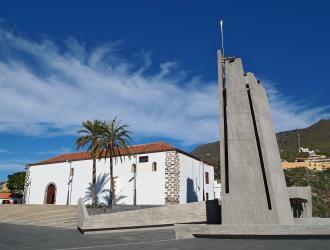 Iglesia de Santa Ursula