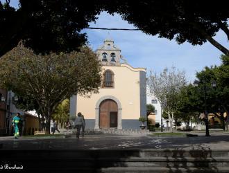 Arona Rural