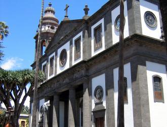 Catedral de Ntra.Sra.de los Remedios