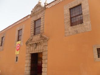 Museo de la história de Tenerife