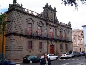 Palacio del Adelantado