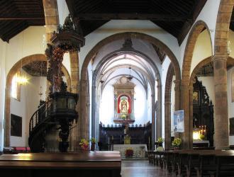 Iglesia de Ntra.Sra.de la Concepción