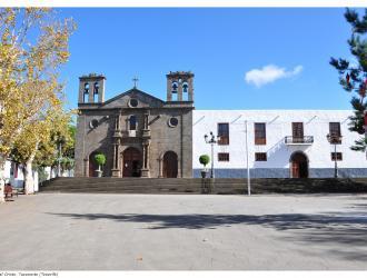 Convento de los Agustinos