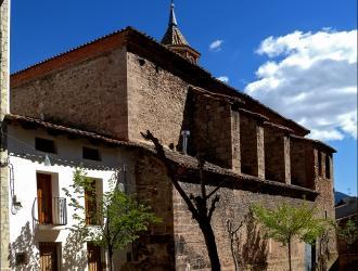 Camarena De La Sierra