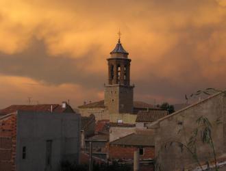 Comarca De Teruel