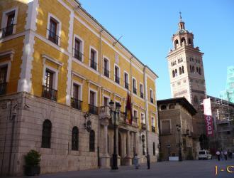 Palacio Episcopal y Casa del Deán