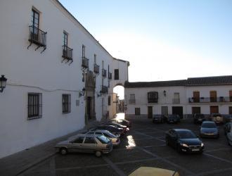 Palacio del Conde de Montalban
