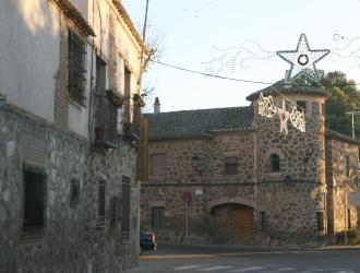Palacio del Conde de Mora