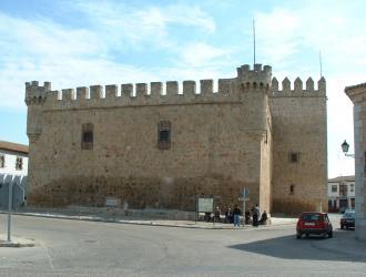 Castillo Conde de Orgaz