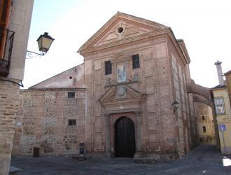 Convento de la Encarnación o Bernardas