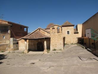 Ermita de La Virgen de La Huerta