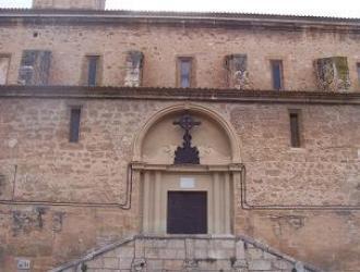 Iglesia Parroquial San Pedro y San Pablo