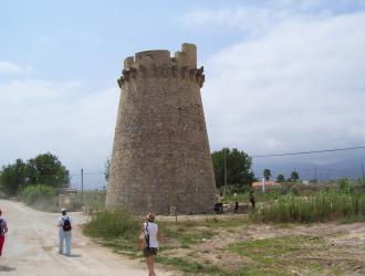 La Torre Del Marenyent