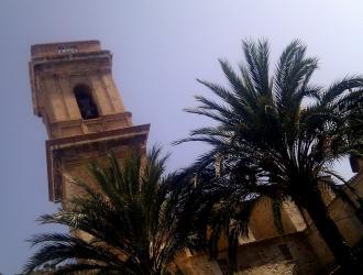 El Santuario del Castillo