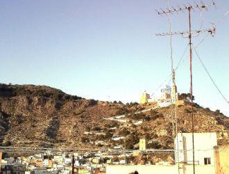 Santa Ana y el Barrio del Pou