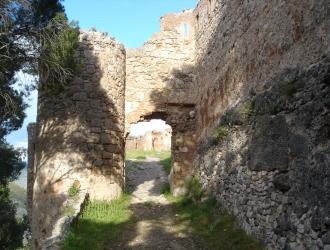 Castillo de Jalance
