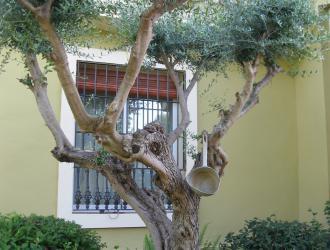 San Antonio de Benagéber