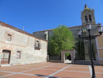 Aldeamayor De San Martin