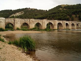 El Puente Sobre Pisuerga
