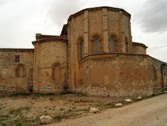 Monasterio Cisterciense Santa María de Palazuelos