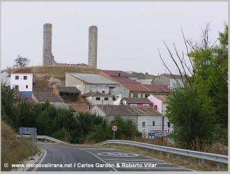 Canillas De Esgueva