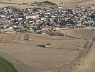 Casasola De Arion