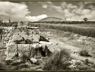 Montes Torozos