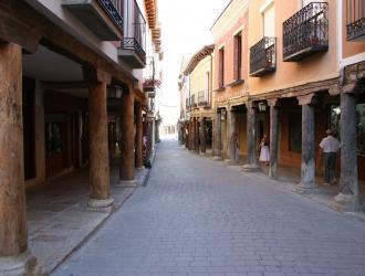 Calle de la Rúa