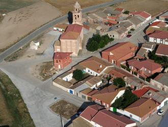 Tierra De Medina