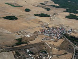 Campo De Peñafiel