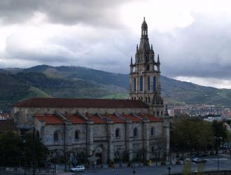 Santuario de la Virgen de Begoña