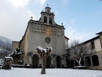 Santuario de Ntra.Sra.de la Antigua