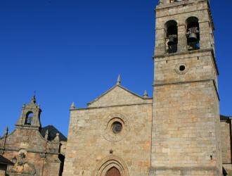 Iglesia de Santa María de Azogue