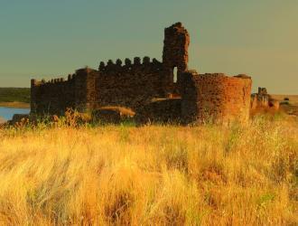 Castillo de Castrotorafe