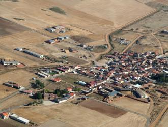 Tierra Del Pan