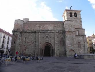 San Sebastián de los Caballeros