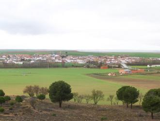 VADILLO DE LA GUAREÑA